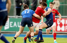 Irish provinces' emerging players to feature in new Celtic Cup