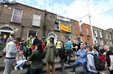 Owner of a number of Dublin houses takes court action against Summerhill home occupation
