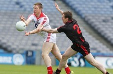 As it happened: Cork v Down, National Football League Division 1 semi-final