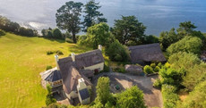 Five-star Kerry cottage with sea views for €1.75 million