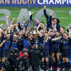 Contact skills, Crusaders clips, five stars - Leinster look to get even better