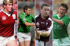 Quiz: Can you recognise these Galway and Limerick hurlers from All-Ireland final days?