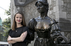 'People can be a little too familiar with me, not my fault I'm stuck in this dress': Molly Malone finally speaks out