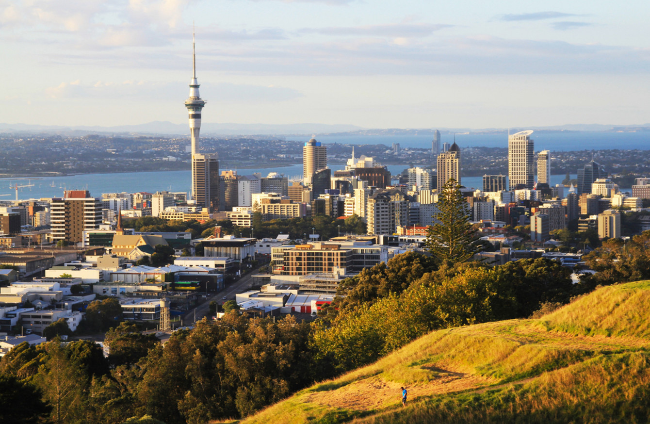 New Zealand Passes Law Banning Sales Of Homes To Most Foreigners Garena 50k The Comes After Prime Minister Vowed Make Housing More Affordable Before Her Election Last Year