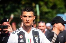 Cristiano Ronaldo and 5 other new signings to watch in Serie A