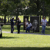 Man arrested after 46 people overdose at park in Connecticut