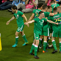 Ireland rise two places in latest Fifa rankings, Germany fall dramatically