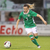 Ireland's Player of the Year seals Super League switch to Birmingham City