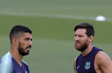 La Liga move to stage first competitive match in the US