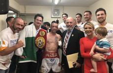 And the new! TJ Doheny dethrones Iwasa in Tokyo thriller to become world champion