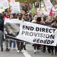 Cooking facilities and separate family bedrooms among Direct Provision recommendations