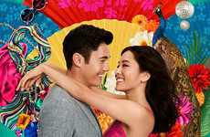 Why the film Crazy Rich Asians could be a gamechanger for Hollywood