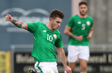 'It's in the best interests of both QPR and Ryan' - Ireland U21 star sent out on loan
