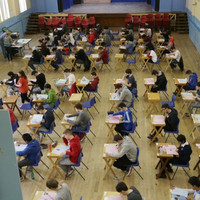 How many Leaving Cert results were withheld due to suspicion of cheating?: It's the week in numbers