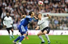 As it happened: Tottenham v Chelsea, FA Cup semi-final