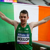 'All I want to do is run': Injured McKillop remains an inspiration for Irish sport to draw on
