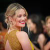 Laura Whitmore thinks her Who Do You Think You Are episode will be a tad Angela's Ashes