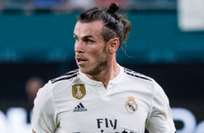 'Bale will get much better' - Real Madrid boss Lopetegui