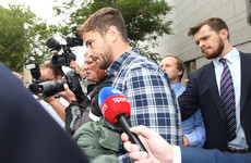 Cipriani to face RFU disciplinary hearing after assault charge