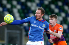 St Pat's boost attacking options with capture of Cork's FAI Cup final hero