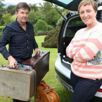 Here's everything we know about Daniel and Majella's new US road trip show
