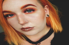 What's in my makeup bag? Meggan VanderMeulen (Cardigan Jezebel)
