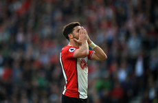 Shane Long 'very much part of what we're going to do this year', says Southampton boss Hughes