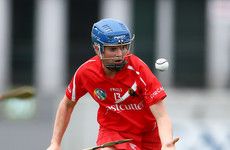 Guess who's back! 17-time All-Ireland winner Corkery returns to Rebels' camogie panel