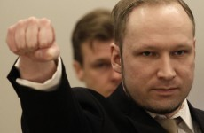 Trial of Norway killer Anders Breivik gets underway in Oslo