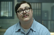The actor who played Ed Kemper in Mindhunter had no desire to meet him in real life