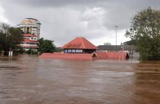 Over 300 dead in India as huge floods trigger landslides