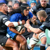 Out-of-sorts Leinster blown away by rampant Falcons in final pre-season outing