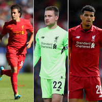 'It's possible players could leave' - Markovic, Mignolet and Solanke could all depart Anfield