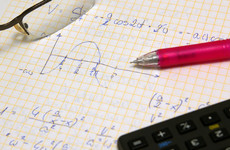 The 25 bonus CAO points for Higher Maths has more than doubled participation