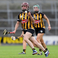 'I don't turn off from camogie but now, there's something else there that's more important'