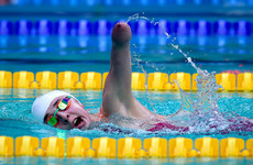 Ireland's Ellen Keane takes bronze as hosts win first medal at European Champs