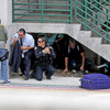 War veteran who killed five people in shooting at Florida airport sentenced to five life terms plus 120 years