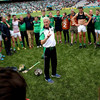 Limerick name unchanged side for All-Ireland final showdown against Galway