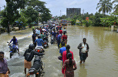 Death toll rises to 324 as Kerala suffers worst flooding crisis in 100 years