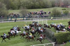 POLL: Is the Grand National too cruel?
