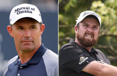 Lowry and Harrington both lose PGA Tour cards while Seamus Power faces anxious wait
