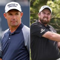 Lowry and Harrington both lose PGA Tour cards while Seamus Power faces anxious wait