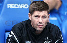 'I'm not obsessed with Celtic' - Rangers boss Gerrard reveals title plans ahead of Old Firm