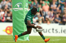 Connacht hammer Wasps in encouraging pre-season rout in Athlone
