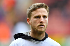 Leeds boss Marcelo Bielsa reveals reasons for snubbing Ireland international Eunan O'Kane