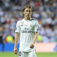 Inter to sue La Liga boss over Modric comments