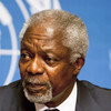 'Honestly, we are in a mess': Kofi Annan lashed out at global leaders in one of his final interviews