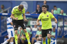 Ireland's John Egan scores for new club, Bielsa's Leeds revolution continues