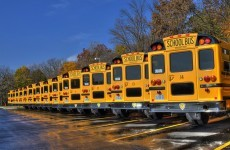 School bus contract should be put out to tender, says US-Irish consortium