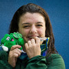16-year-old Turner claims silver for Ireland at European Championships